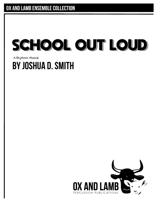 Smith_School Out Loud_COVER