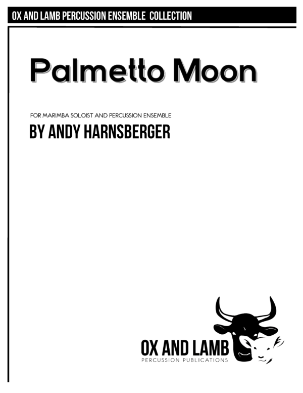 Harnsberger_Palmetto Moon_COVER