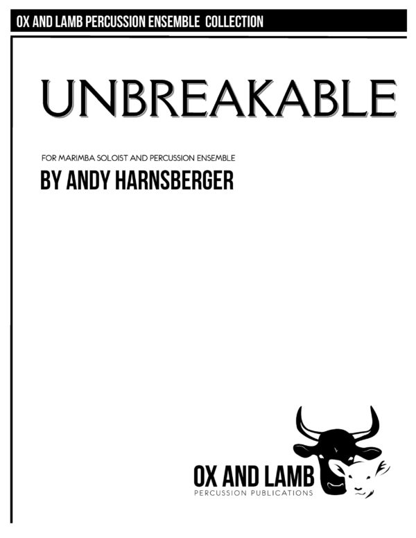 Harnsberger_Unbreakable_Complete Folio_Page_01