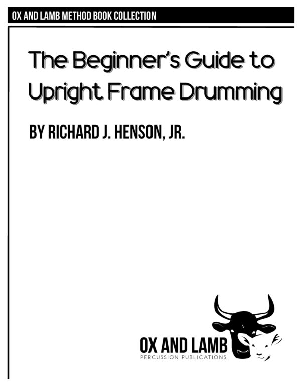 Henson_Beginners Guide Frame Drumming_COMPLETE FOLIO_no page numbers_Page_01