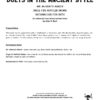 PLEASE DO NOT COPY MUSIC_Beck_Duets in the Ancient Style_Complete_Page_2