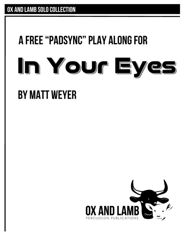 Weyer_In Your Eyes_Complete_Page_1